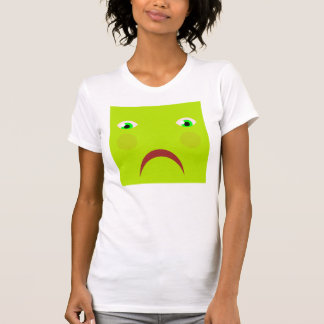 Feeling Sick Women's T-Shirt