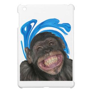 FEELING SO HAPPY iPad MINI CASES