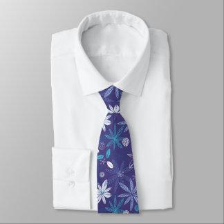 Feeling the Blues Tie