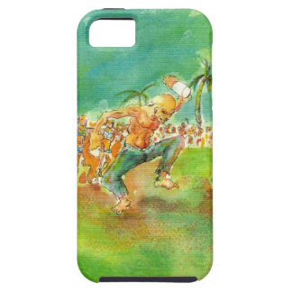 FEELING THE MUSIC Iphone iPhone SE/5/5s Case
