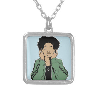 Feeling the Music Necklace