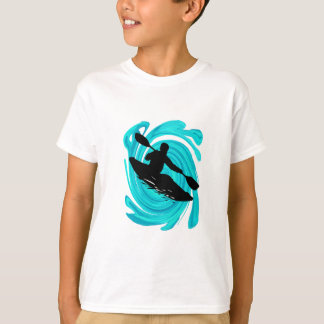 FEELING THE RUSH T-Shirt