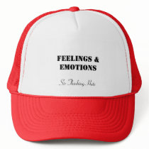 Feelings & Emotions, Six Thinking Hats