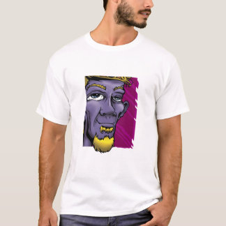 FeelLikeAStranger-2-tshirt T-Shirt