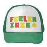 Feeln' Irie Trucker Hat