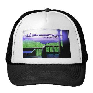 Feels Like 0 Trucker Hat
