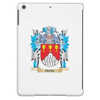 Feen Coat of Arms - Family Crest iPad Air Cover