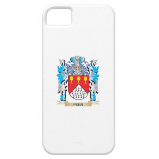 Feen Coat of Arms - Family Crest iPhone 5/5S Case