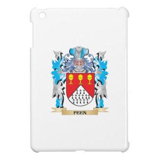 Feen Coat of Arms - Family Crest iPad Mini Covers