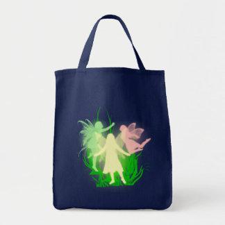 Feen Pixies Tote Bag