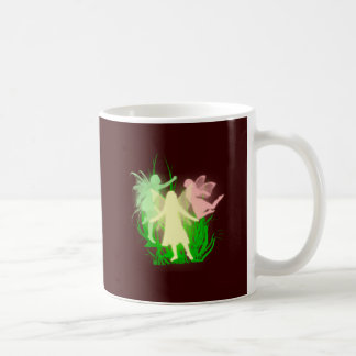 Feen Pixies Mug