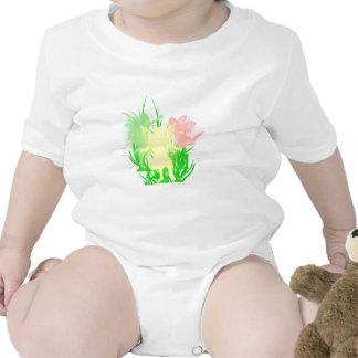 Feen Pixies Baby Bodysuit