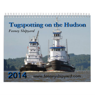 Feeney Enterprises Calendar
