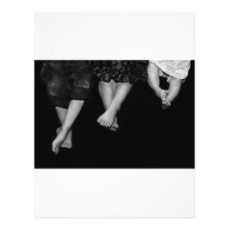 feet flyer