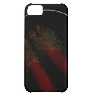 FEET SOAKING iPhone 5C CASES