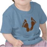 Feet T Shirt