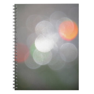 Feflections - WOWCOCO Spiral Notebook