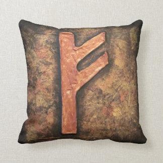 FEHU Fé Pillow
