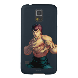 Fei Long Hands Raised Cases For Galaxy S5