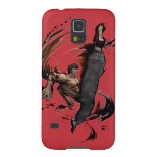 Fei Long High Kick Galaxy S5 Case