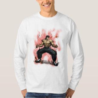 Fei Long Stance Tee Shirt