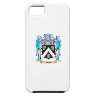 Feild Coat of Arms - Family Crest iPhone 5/5S Cover