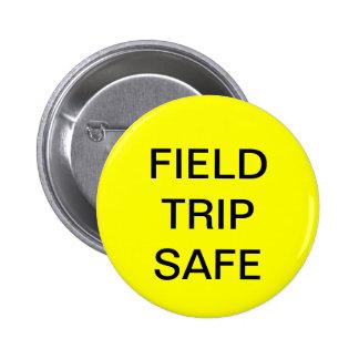Feild trip Safety button