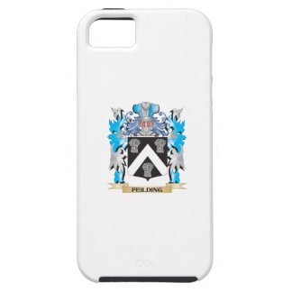 Feilding Coat of Arms - Family Crest iPhone 5/5S Case