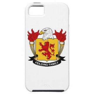 Feilding Family Crest iPhone 5 Cases
