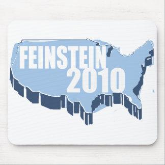 FEINSTEIN 2010 MOUSEPADS