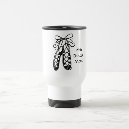 Feis Chauffeur: Mom, you're in the car a lot! Coffee Mugs
