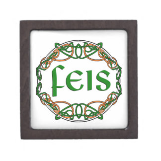 FEIS JEWELRY BOX