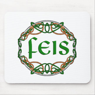 FEIS MOUSE PAD