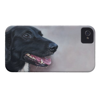 Feist Labrador iPhone 4 Cover