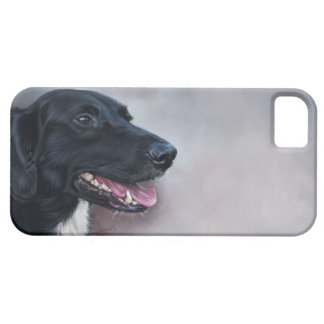 Feist Labrador iPhone SE/5/5s Case