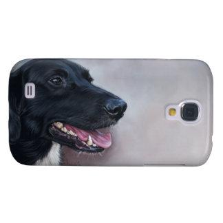 Feist Labrador Samsung Galaxy S4 Case