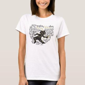 Feisty Feline T-Shirt