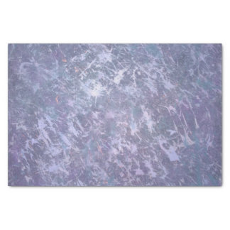 Feisty Party | Chic Lilac Purple Lavender Splatter Tissue Paper