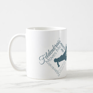 Feldenkrais® Moves Me Rolling with Mugs