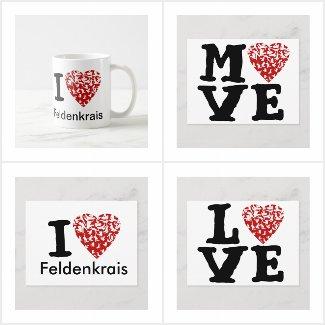 Feldenkrais Week Gifts & Goods