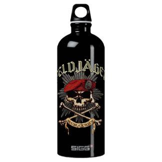 Feldjager Wasser-Flasche Water Bottle