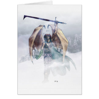 Felgar V9 Card