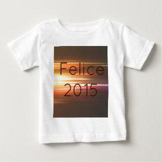 Felice 2015 t shirt