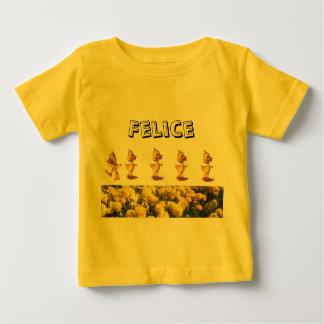 Felice Baby T-Shirt