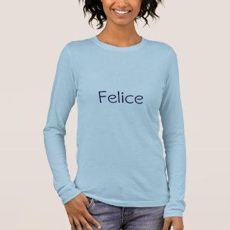 Felice Long Sleeve T-Shirt