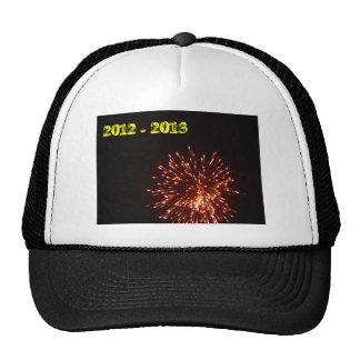¡Felices Año Nuevo! Gorra