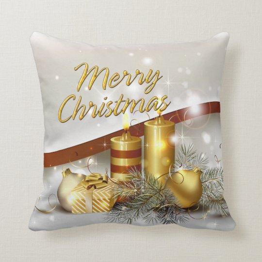 Felices Navidad 26 opciones de las almohadas Cojín Decorativo