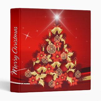 Felices Navidad 43 opciones de la carpeta