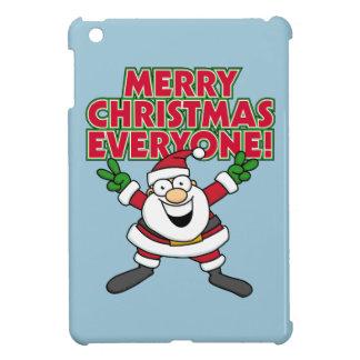 Felices Navidad cada uno