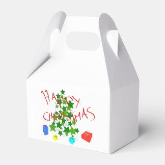 felices Navidad Cajas Para Regalos De Boda